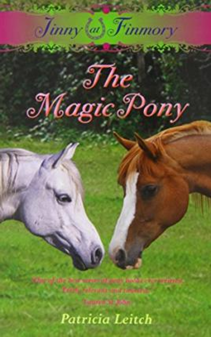 Leitch, Patricia / Jinny at Finmory: The Magic Pony