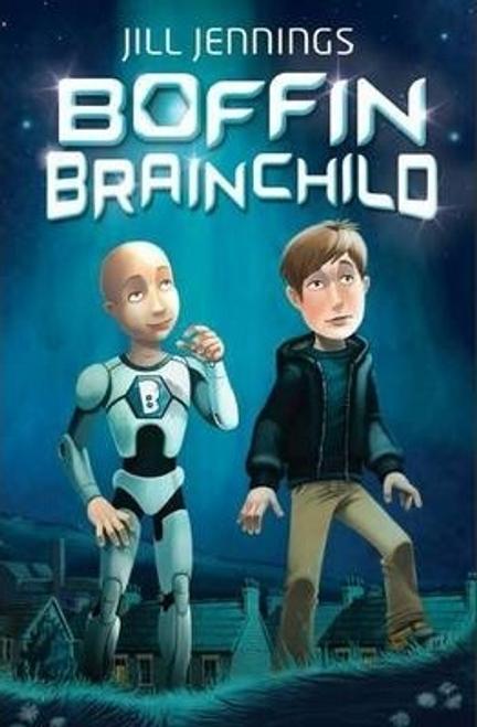 Jennings, Jill / Boffin Brainchild