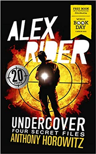 Horowitz, Anthony / Alex Rider Undercover