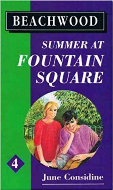 Considine, June / Summer at Fountain Square