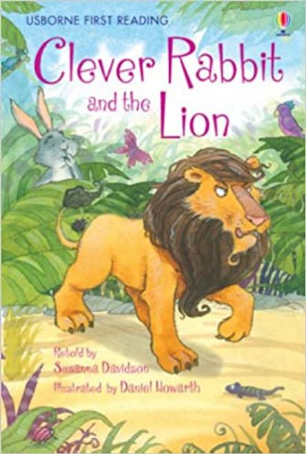 Davidson, Susanna / Clever Rabbit and the Lion