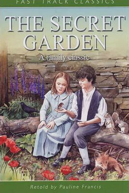 Burnett, Frances Hodgson / The Secret Garden