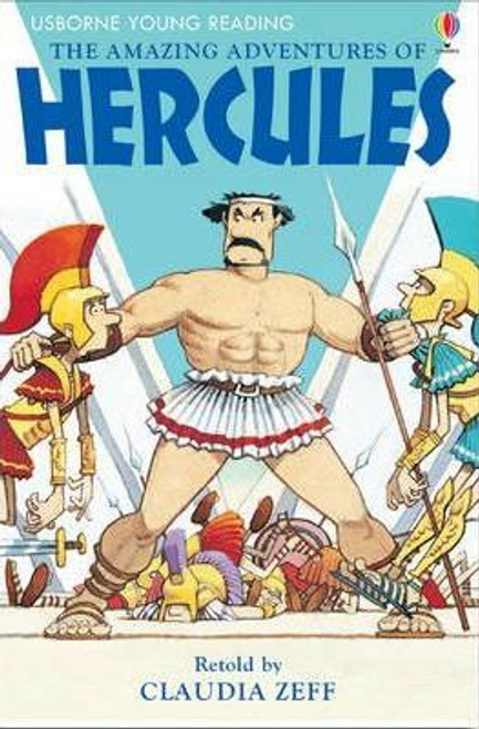 Zeff, Claudia / Hercules