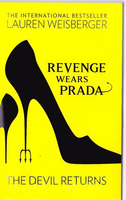 Weisberger, Lauren / Revenge Wears Prada