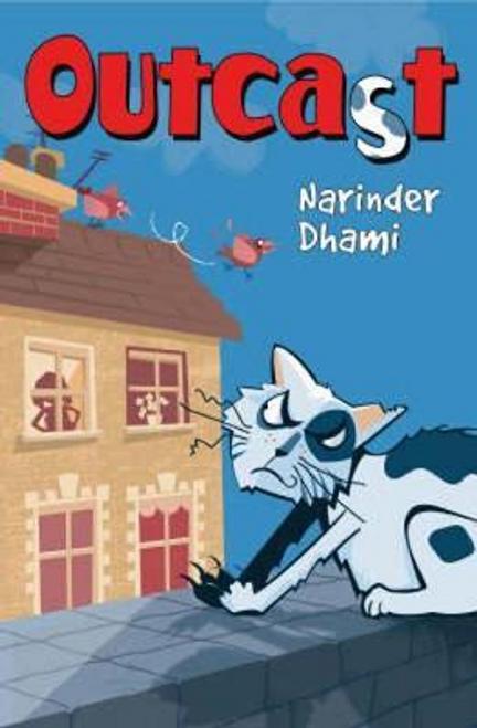Dhami, Narinder / Outcast