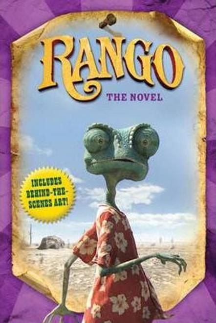 Fontes, Justine / Rango: The Novel