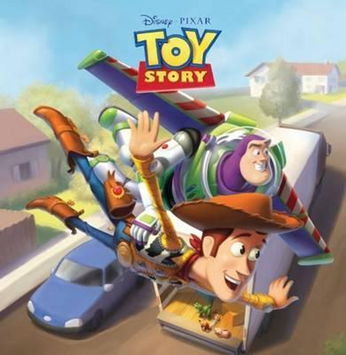 Parragon / Disney Pixar Toy Story (Children's Picture Book)