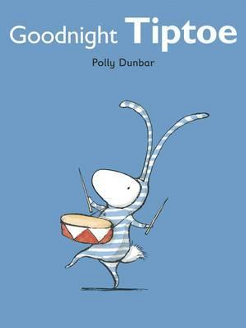 Dunbar, Polly / Goodnight Tiptoe (Children's Picture Book)