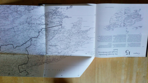 Barrington, T.J - Discovering Kerry - It's History, Heritage and Topography - HB - Illustrated - 3rd printing 1986 ( Originally 1976)