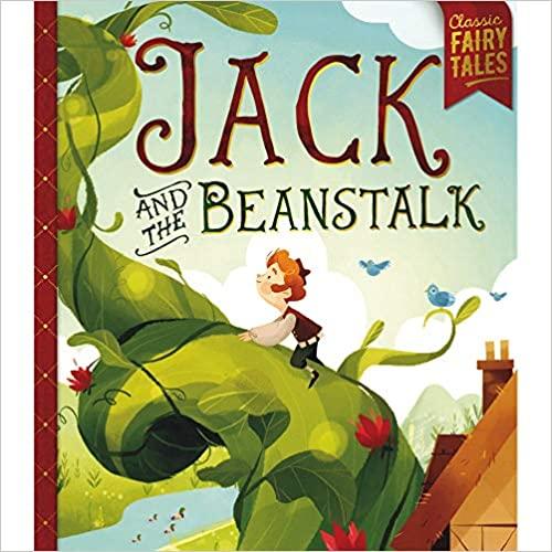 Mayani, Rafael / Jack and the Beanstalk (Children's Picture Book)