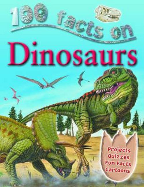 Parker, Steve / Dinosaurs (Children's Picture Book)