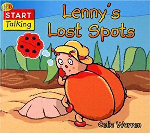 Warren, Celia / Lenny's Lost Spots (Children's Picture Book)