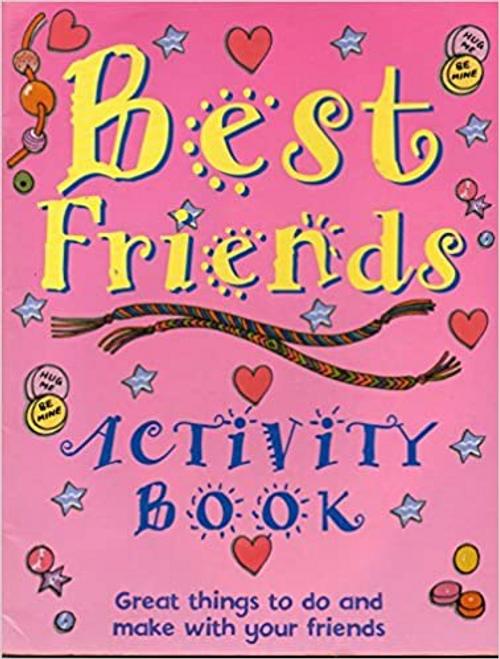 Beaton, Clare / Best Friends - Activity Book (Children's Picture Book)