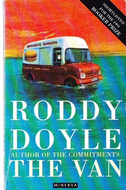 Doyle, Roddy / The Van