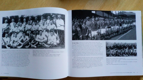 Burke, Frank & Connolly, Joe - All Ireland Glory : A Pictorial History of the Senior Hurling Championship 1887-2004 HB