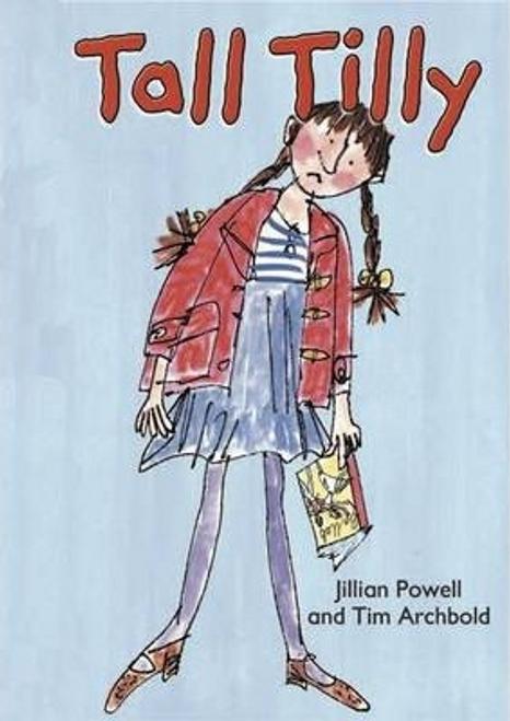 Powell, Jillian / Tall Tilly (Children's Picture Book)