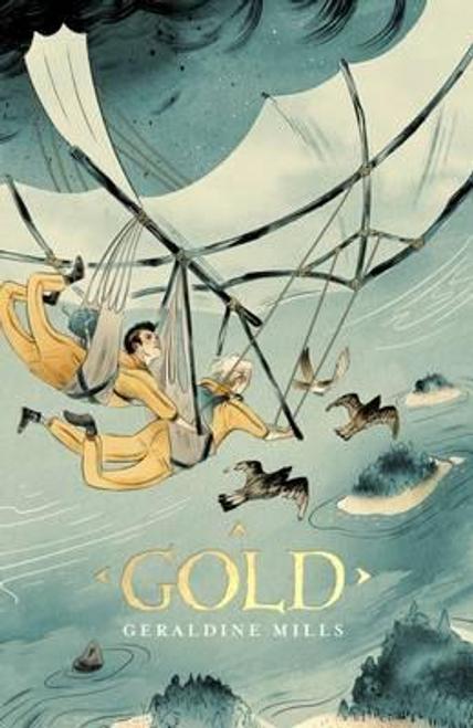 Mills, Geraldine / Gold
