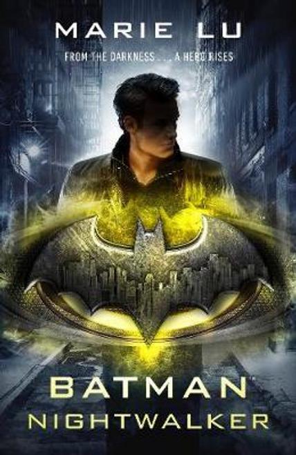 Lu, Marie / Batman: Nightwalker
