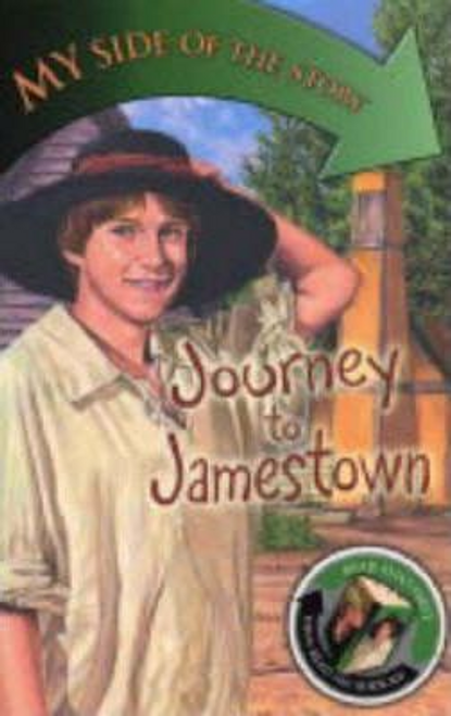 Ruby, Lois / Journey to Jamestown
