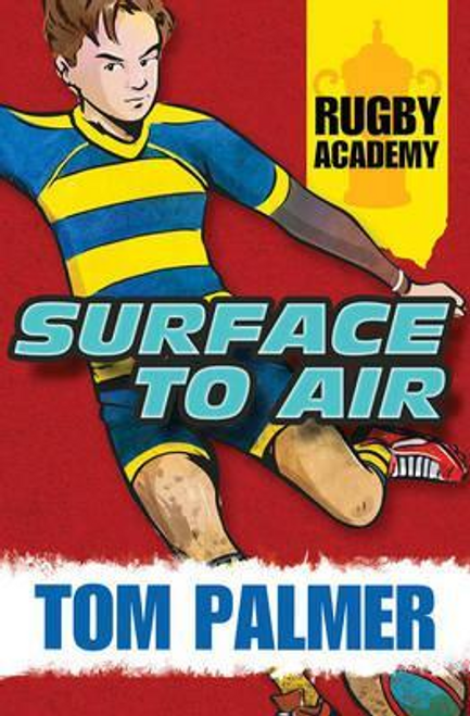 Palmer, Tom / Surface to Air