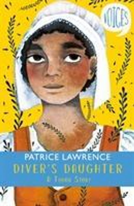 Lawrence, Patrice / Diver's Daughter: A Tudor Story