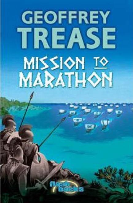 Trease, Geoffrey / Mission to Marathon