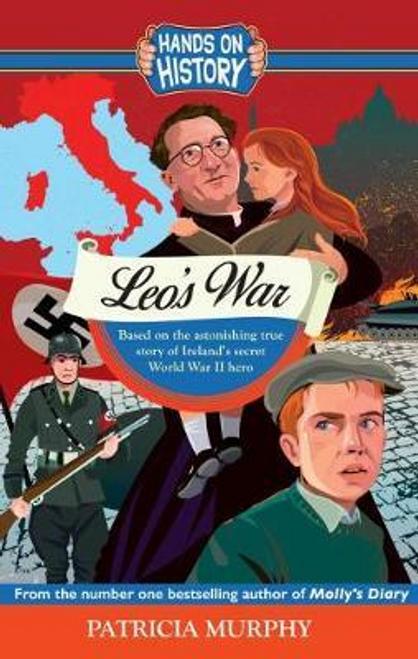 Murphy, Patricia / Leo's War