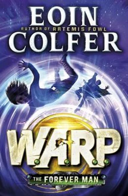 Colfer, Eoin / The Forever Man
