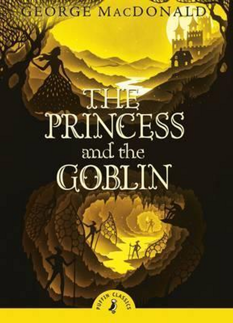 MacDonald, George / The Princess and the Goblin