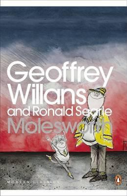 Willans, Geoffrey / Molesworth