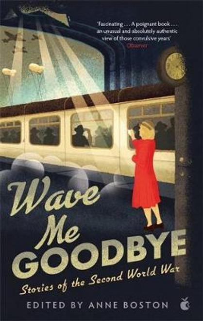 Boston, Anne / Wave Me Goodbye