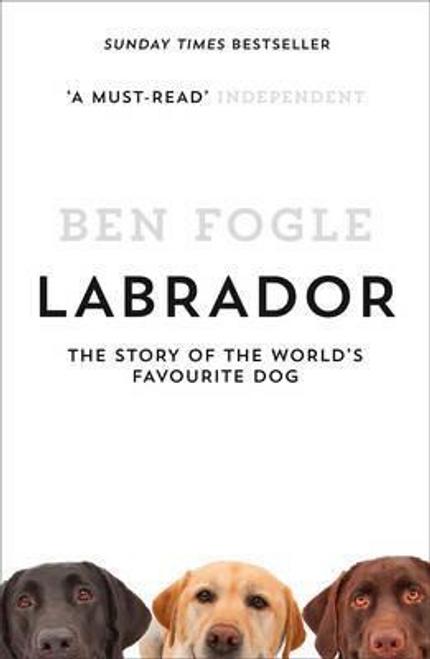 Fogle, Ben / Labrador