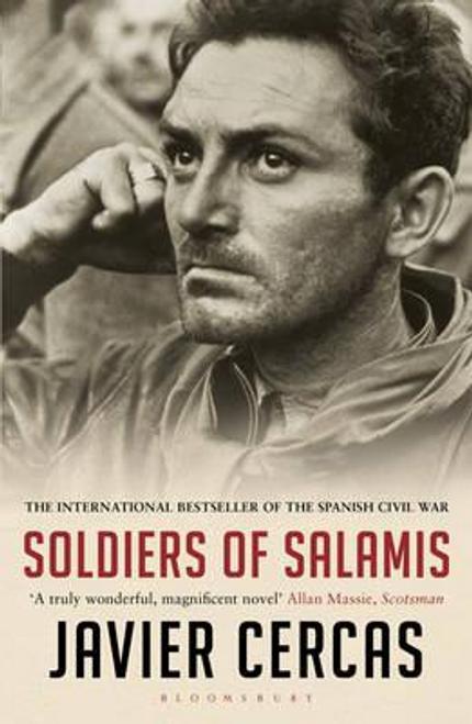 Cercas, Javier / Soldiers of Salamis