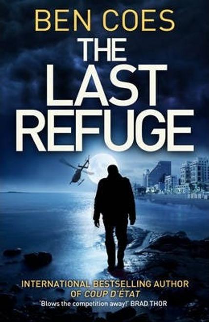 Coes, Ben / The Last Refuge