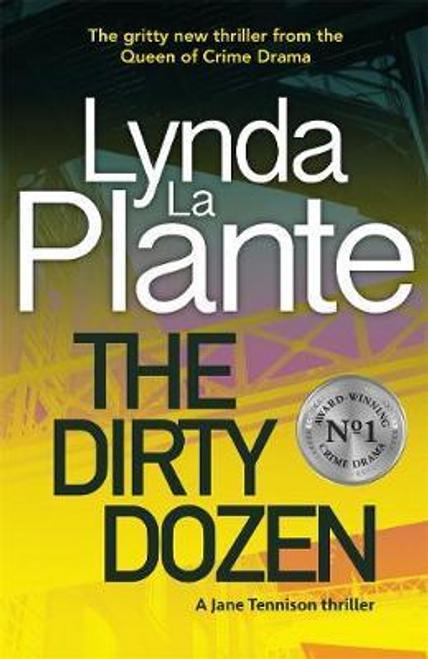 La Plante, Lynda / The Dirty Dozen