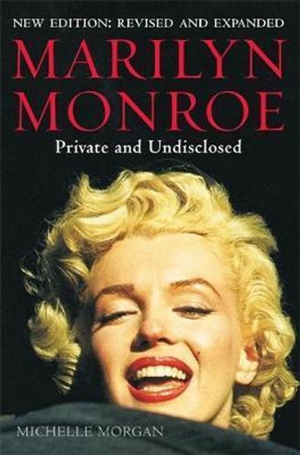 Morgan, Michelle / Marilyn Monroe