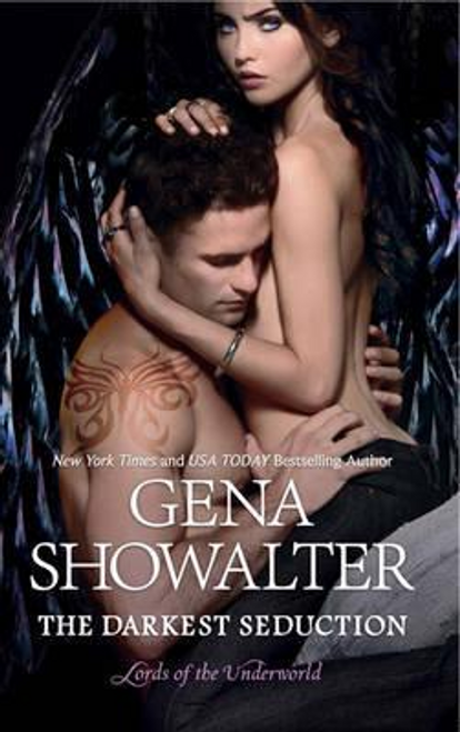 Showalter, Gena / The Darkest Seduction