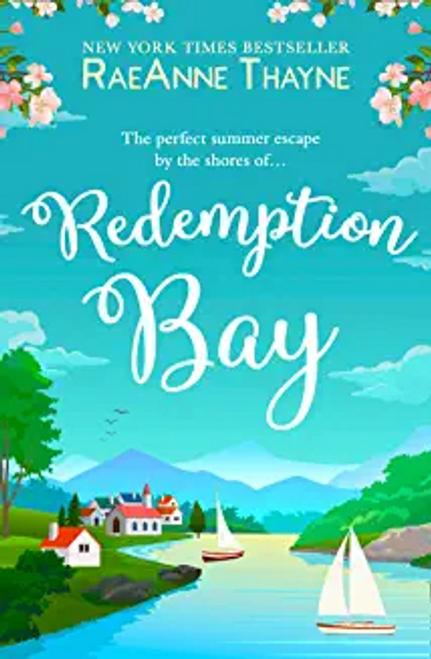 Thayne, RaeAnne / Redemption Bay