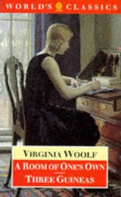 Woolf, Virginia / A Room of One's Own