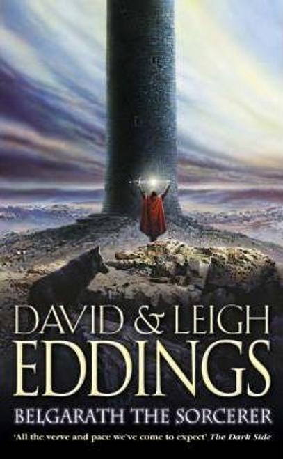 Eddings, David / Belgarath the Sorcerer
