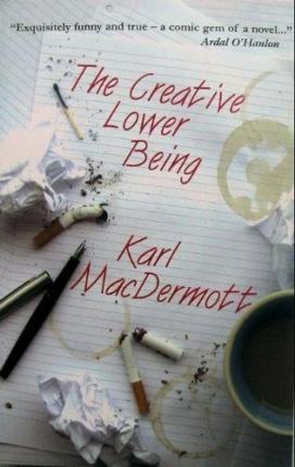 MacDermott, Karl / The Creative Lower Being
