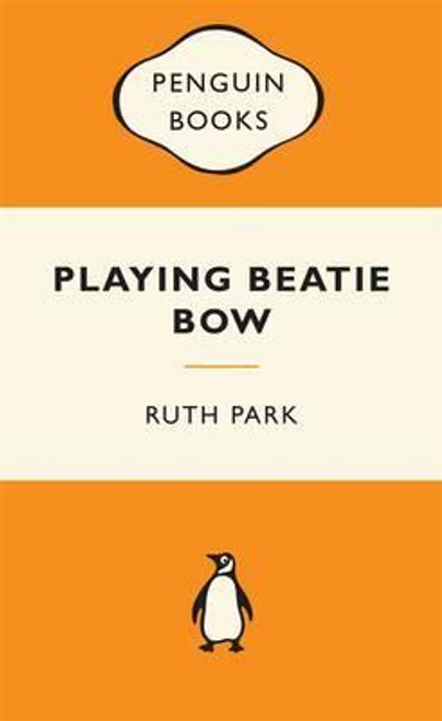 Park, Ruth / Playing Beatie Bow