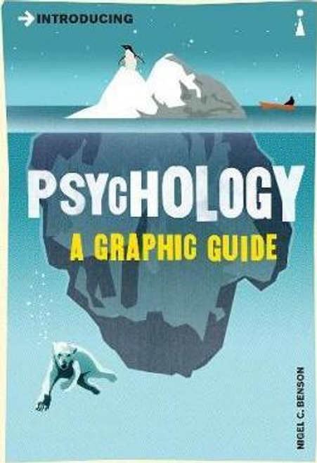 Benson, Nigel C. / Introducing Psychology