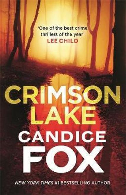 Fox, Candice / Crimson Lake