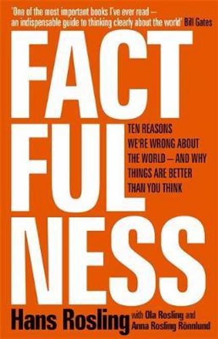 Rosling, Hans / Factfulness