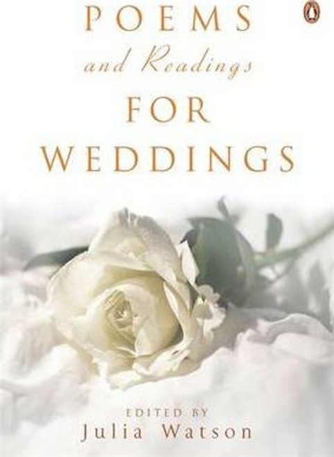 Watson, Julia / Poems and Readings for Weddings