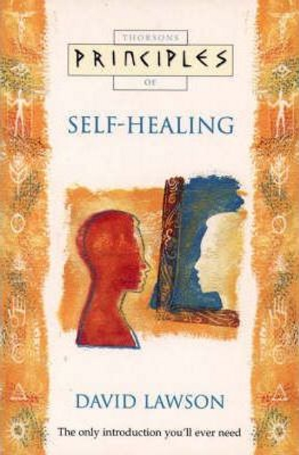 Lawson, David / Principles of Self-healing