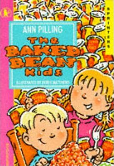 Pilling, Ann / Baked Bean Kids