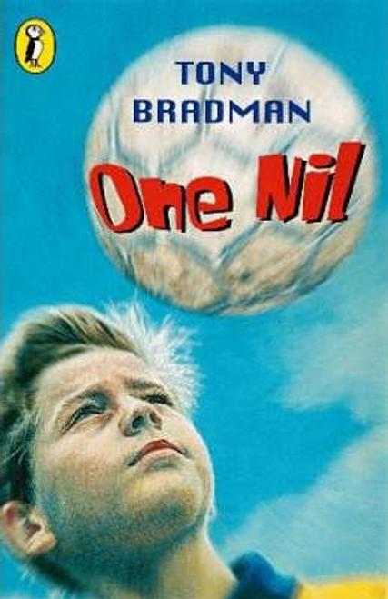 Bradman, Tony / One Nil