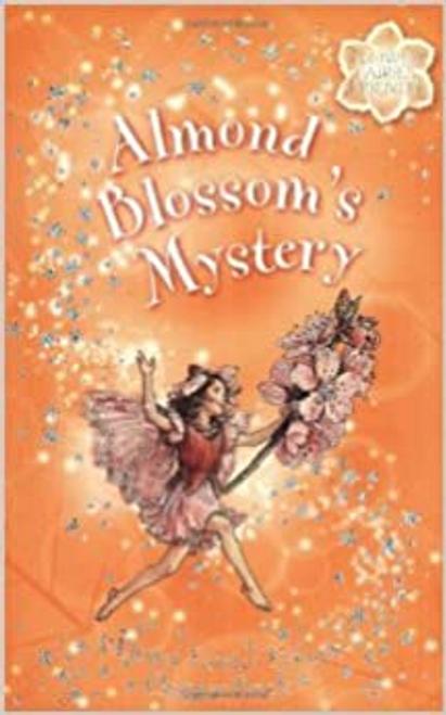 Woodward, Kay / Almond Blossom's Mystery
